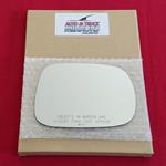 Mirror Glass + Adhesive for Lexus GS Series, SC430