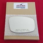 Mirror Glass for 08-12 Infiniti G37 Passenger Side