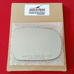 Mirror Glass Replacement + Full Adhesive for 98-3