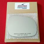 Mirror Glass Replacement + Full Adhesive for XL-3