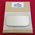 Mirror Glass Replacement + Full Adhesive for Sil-3
