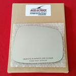 Rodeo Passport Amigo Passenger Side Mirror Glass