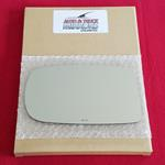 Mirror Glass + Adhesive for 10-15 Hyundai Genesis