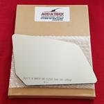 Mirror Glass + ADHESIVE for Traverse, Acadia, Pass