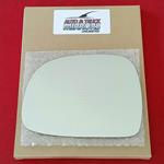 95-98 Chevy S-10 Pickup Driver Side Mirror Glass