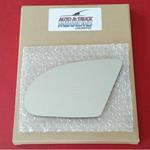 89-97 Mercury Cougar and Ford Thunderbird Driver Side Mirror Glass
