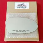 Mirror Glass Replacement + Full Adhesive for Ale-3