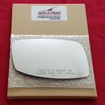 Mirror Glass + Full Adhesive for 02-06 Lincoln L-3