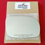 Mirror Glass Replacement + Full Adhesive for Ven-3