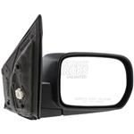 Fits 03-08 Honda Pilot Passenger Side Mirror Repla