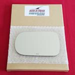 Mirror Glass + Adhesive for Infiniti G20, Van, Nis