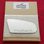 Mirror Glass + Full Adhesive for Saturn SC, SW,-3