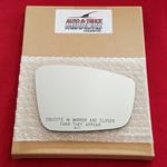 Mirror Glass Replacement + Full Adhesive for 11-3