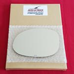 Mirror Glass for Chrysler 300M, Concorde, LHS Driv