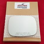 Mirror Glass Replacement + Full Adhesive for V70-3