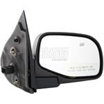 Fits 02-05 Ford Explorer Passenger Side Mirror Rep