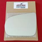 Fits Pontiac Aztek 01-05 Driver Side Mirror Glass