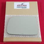 Mirror Glass Replacement + Full Adhesive for Ody-3