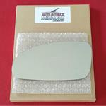 Mirror Glass Replacement + Full Adhesive for Bon-3
