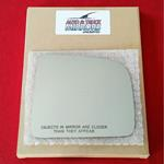 Mirror Glass Replacement + Full Adhesive for 99-3