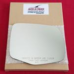 Mirror Glass Replacement + Full Adhesive for Pil-3