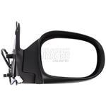 00-04 Nissan Pathfinder Passenger Side Mirror Repl