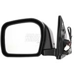 Fits 00-02 Toyota 4Runner Driver Side Mirror Repla