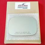 05-10 Toyota Avalon Passenger Side Mirror Glass