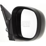 00-04 Nissan Pathfinder Passenger Side Mirror Re-3