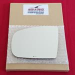 Mirror Glass for Mercedes-Benz M-Class Driver Side
