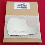 Mirror Glass Replacement + Full Adhesive for 13-3