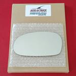 Mirror Glass + ADHESIVE for Kia Rio, Sephia, Spect