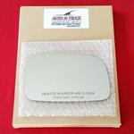 04-05 Scion xA Passenger Side Mirror Glass