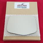 Mirror Glass + ADHESIVE for 11-13 Honda Odyssey Dr