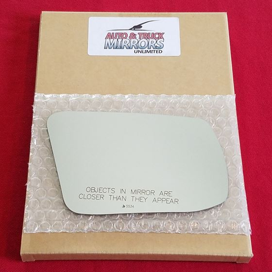 Mirror Glass + ADHESIVE for 13-18 Nissan Altima Pa