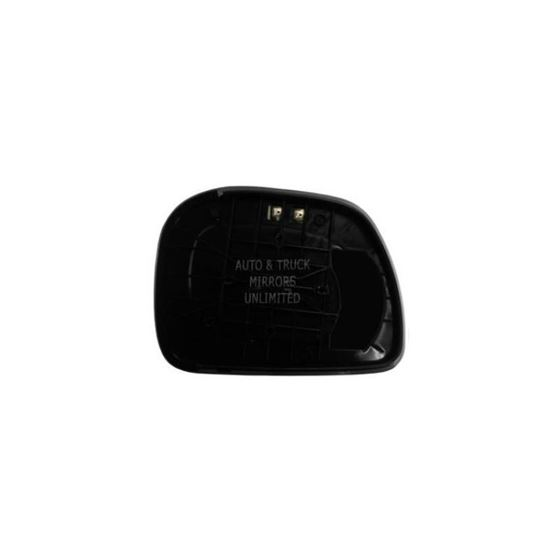 Fits 00-05 Excursion Driver Side Mirror Glass wi-3