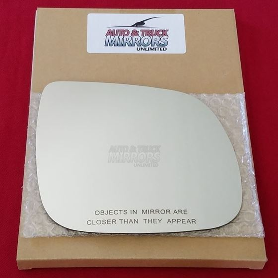 Mirror Glass Replacement + Full Adhesive for 10-3
