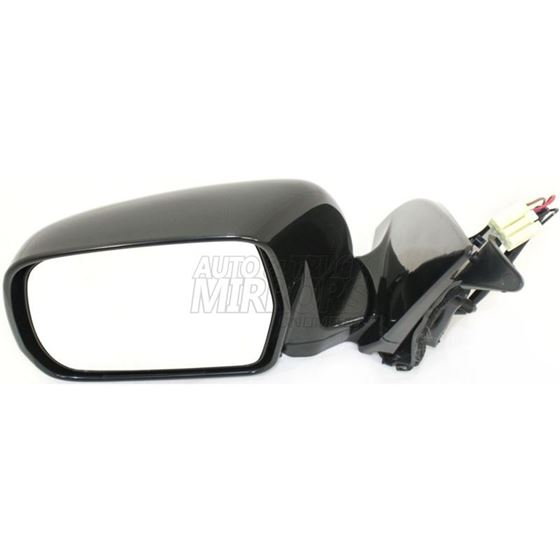 Fits 01-07 Toyota Highlander Driver Side Mirror-3