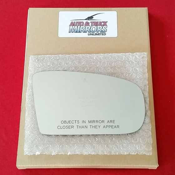 Mirror Glass Replacement + Full Adhesive for 97-3
