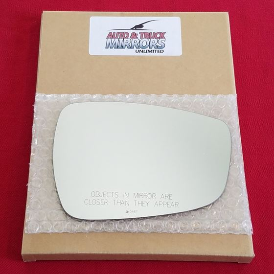Mirror Glass + ADHESIVE for Accent, Elantra, Velos