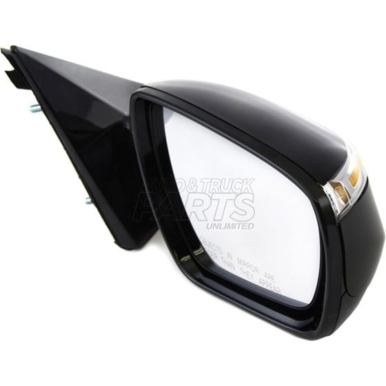 13-16 Hyundai Santa Fe Passenger Side Mirror Rep-3