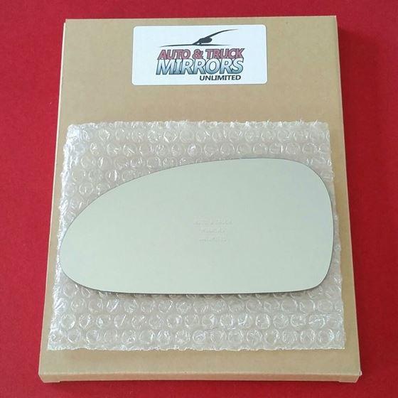 Fits 99-05 Sonata Driver Side Mirror Glass