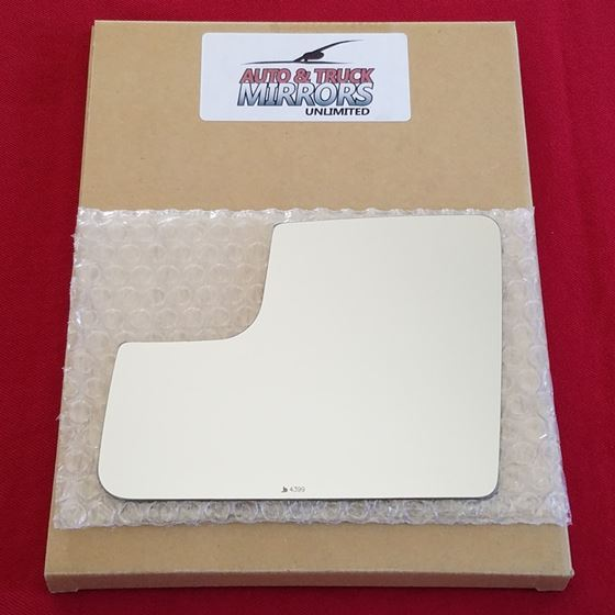 Mirror Glass + ADHESIVE for 11-13 Ford Transit Con