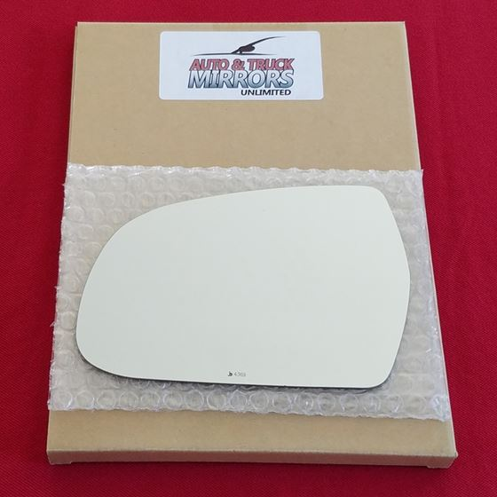 Mirror Glass for Audi A3, A4, A5, RS5, S4, S5 Driv