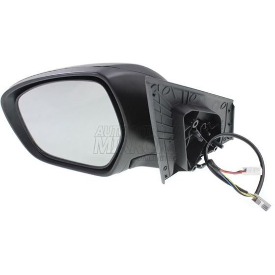 Fits 10-14 Mazda CX-9 Driver Side Mirror Replace-3