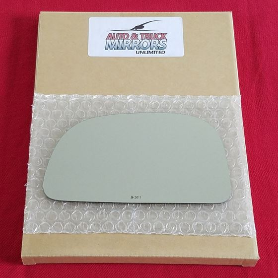 Mirror Glass for Dodge Colt, Eagle Summit Driver S