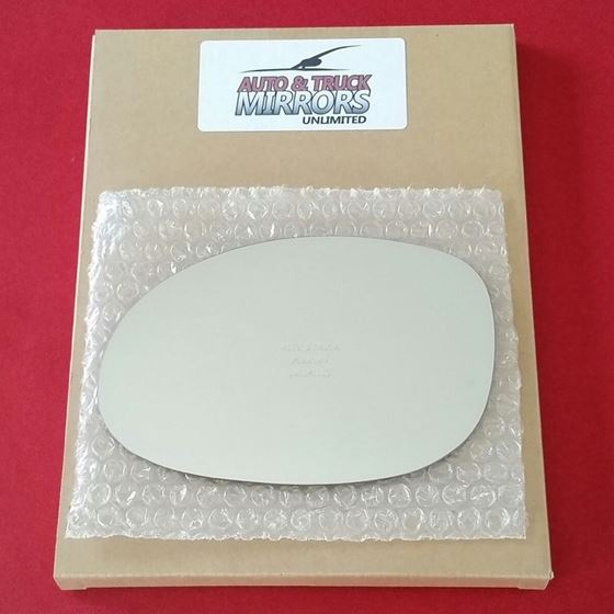 Mirror Glass Replacement + Full Adhesive for Chr-3