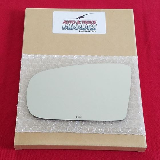 Mirror Glass Replacement + Full Adhesive for 199-3