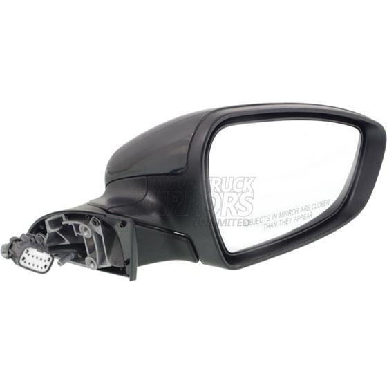 14-16 Kia Forte Passenger Side Mirror Replacemen-3