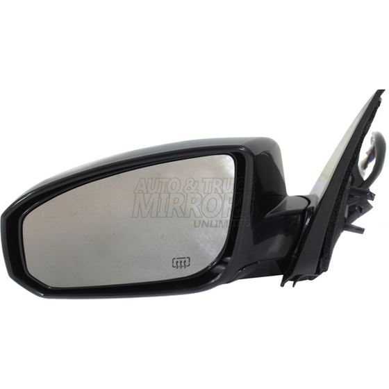 Replacement Driver Side Mirror for Nissan Maxima